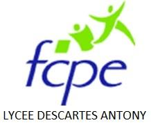 Conseil local FCPE Descartes Antony